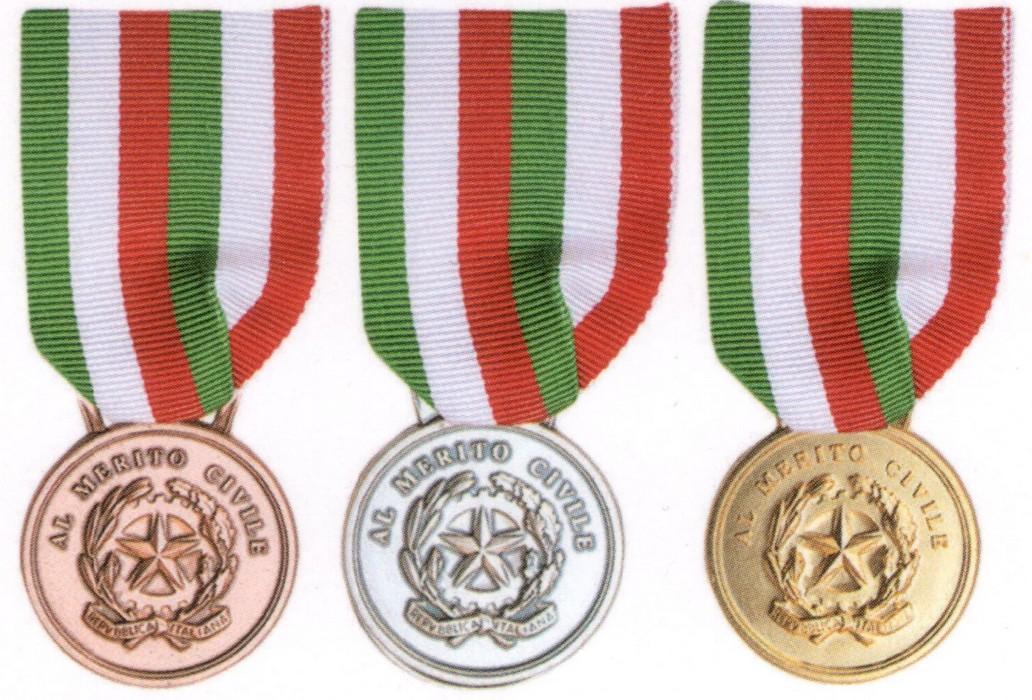 Medaglia al Merito Civile