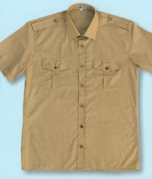 camicia manica corta